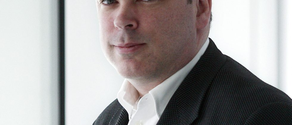 HP Autonomy co-founder Mike Lynch replaced