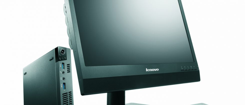 Lenovo ThinkCentre M92p and M72e tiny desktops revealed