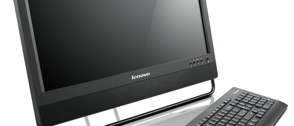 Lenovo ThinkCentre all-in-ones add Ivy Bridge