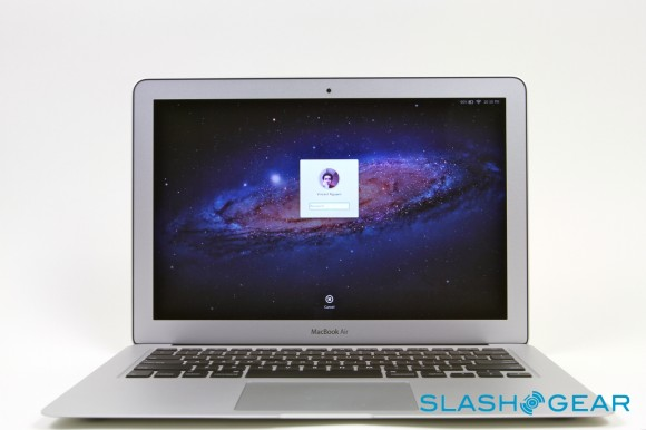 $799 MacBook Air tipped for Q3 2012