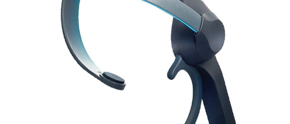 MindWave Mobile sends your brainwaves to iOS and Android