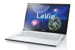 NEC LaVie Z Ultrabook weighs just 2.2lbs