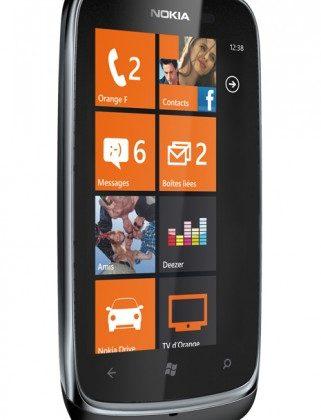 Nokia pulls Skype for Lumia 610