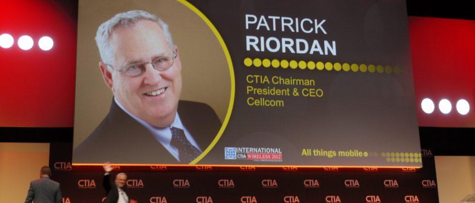 CTIA 2012 Chairman promises spectrum expansion for all