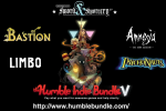 Humble Bundle game deal is back with an Indie pack