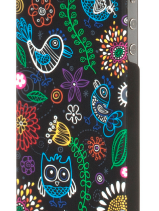 Griffin teams with Threadless for artist-inspired iPad/iPhone cases v3