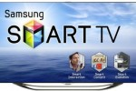 Smart TVs | 55-inch 1080p 8000 Series 3D LED HDTV | Samsung UN55ES8000FX - LED TVs