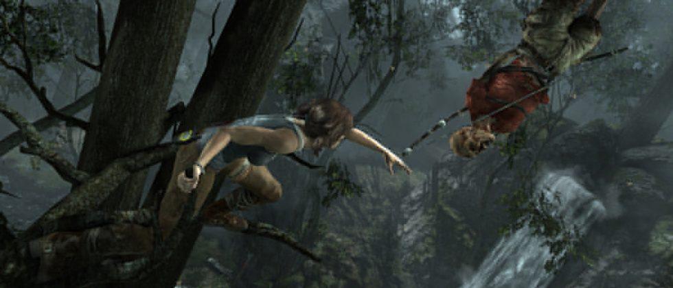 Tomb Raider reboot delayed until Q1 2013