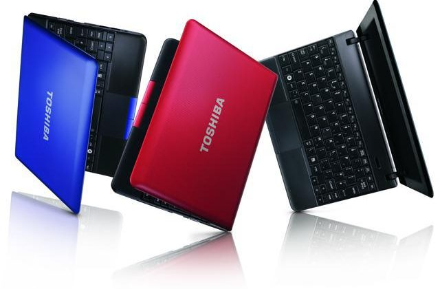 Toshiba discontinuing netbooks in the US