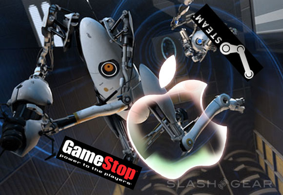 MacBook Pro 2012 GameStop sales tip Apple gaming future