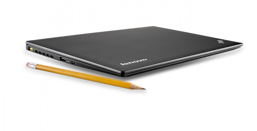 Lenovo ThinkPad X1 Carbon Ultrabook revealed