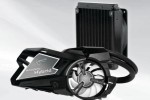 Arctic unveils Accelero Hybrid video card cooler
