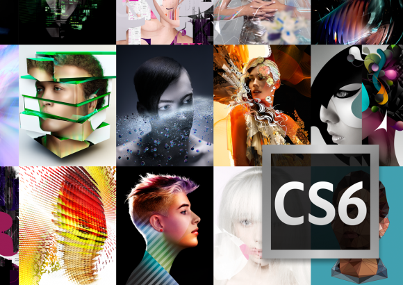 Adobe Creative Cloud launches today: $49.99 per month