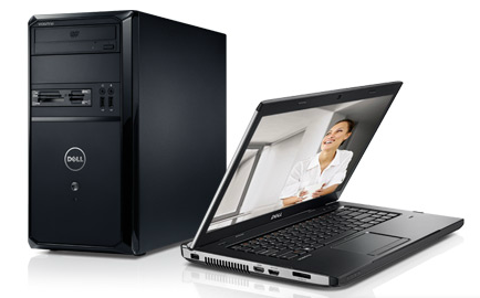 Ivy Bridge grabs Dell with HighPerformance XPS and Vostro Solutions