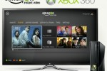 Xbox 360 adds Amazon Instant Video