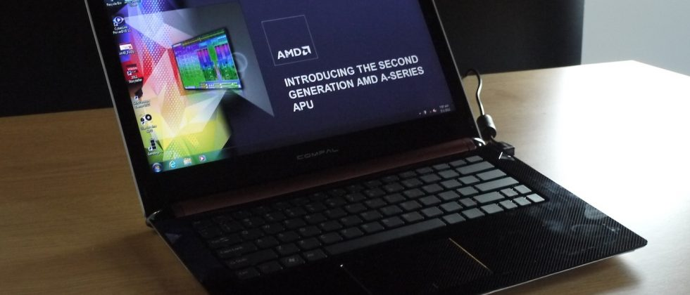 AMD Trinity official: Hands-on