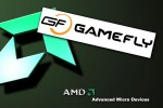 AMD teams with GameFly for major gamer push