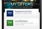 American Express brings social offers to mobile
