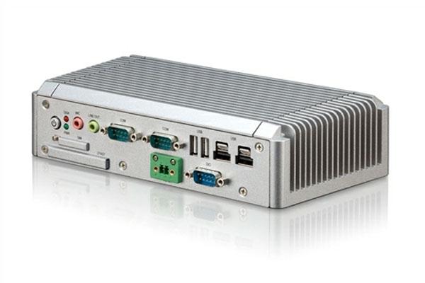 VIA Technologies unveils fanless AMOS-3002 carputer
