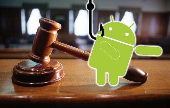 Oracle-Google jury mulls patent claims