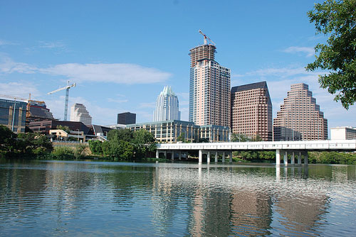 Apple tax breaks approved by city of Austin, Texas