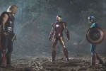 Marvel's Avengers cast doubt on movie piracy fears