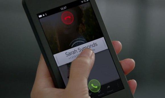 RIM: No BlackBerry 10 upgrade for existing phones