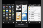 BlackBerry 10 leak details screen-sharing, video apps and more