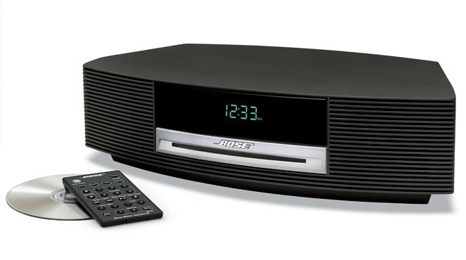 Bose launches Wave Music III, Wave Radio III with digital tuner