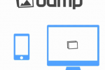 Bump adds mobile to computer photo sharing
