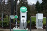 West Coast Electric Highway gets new EV charging stations