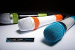 ColorWare unveils custom elite paint finish Sennheiser mics