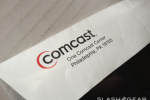 Comcast boosts data cap to 300GB, adds tiered plans