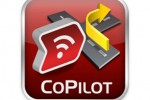 CoPilot GPS is free on iOS and Android