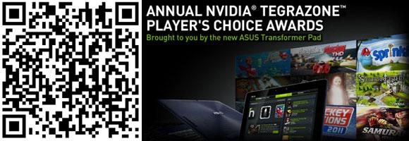 NVIDIA TegraZone FINAL Anniversary Reminder – Tegra 3 explodes!