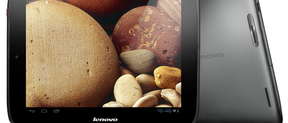 Lenovo IdeaTab S2109 tablet brings 9.7-inches of ICS