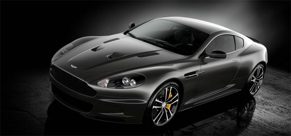 Aston Martin unveils new DBS Ultimate