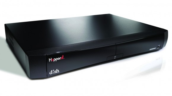 NBC not happy about Dish Network Auto Hop