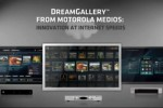 Motorola DreamGallery is company's answer to Google TV