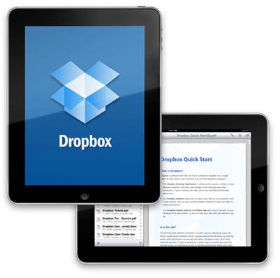 Dropbox Dropquest scavenger hunt goes live