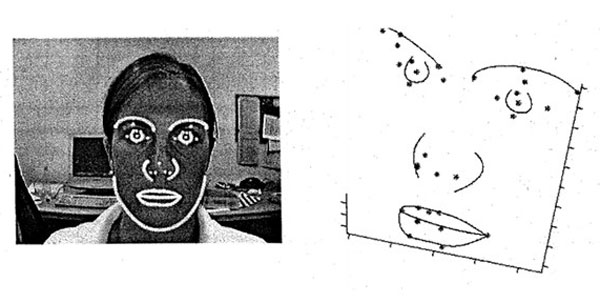 Apple patent hints at facial recognition security update for iOS