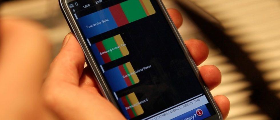 Samsung Galaxy S III Event Wrap-Up