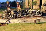 Fisker Karma blamed for Texas blaze