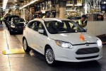 Ford and Microsoft brag on Focus Electric technology