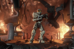 Halo 4 release promises next-level multiplayer action