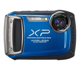 Fujifilm unveils new waterproof XP170 digital camera