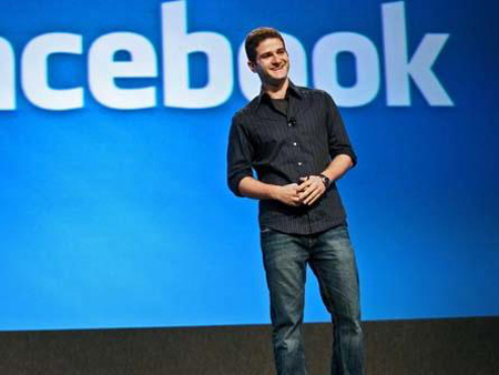 Facebook Co-founder preps for IPO by renouncing US citizenship