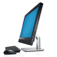 Dell Inspiron One 23 and 20 all-in-one PCs revealed - SlashGear
