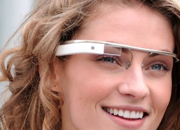Google Project Glass reveals its camcorder quality