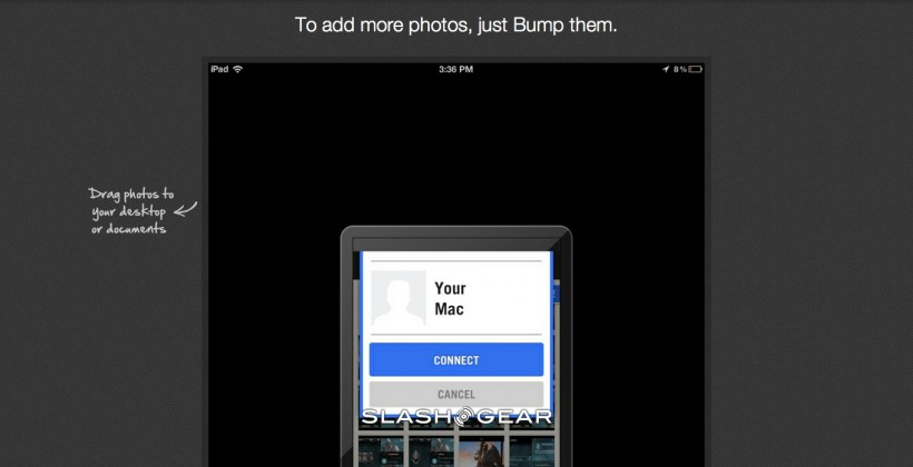 Bump for iOS Review